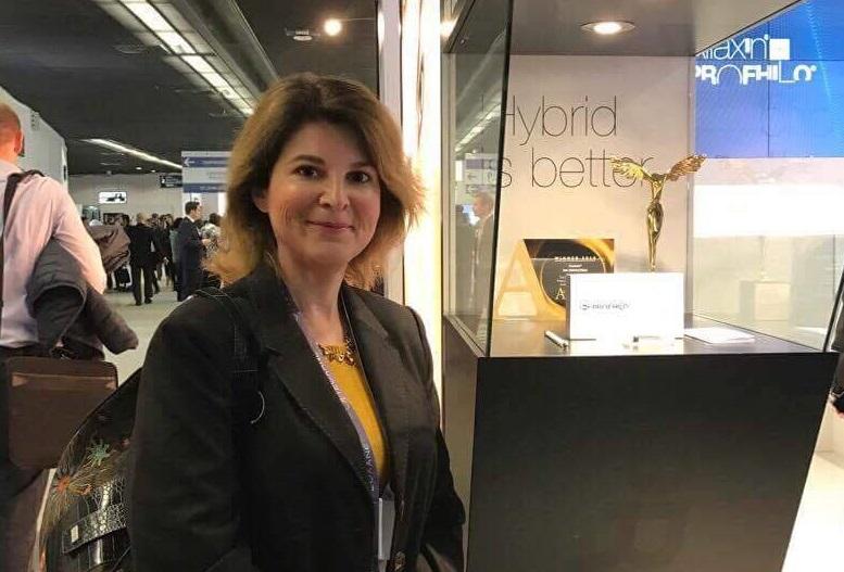 Директно от Париж: Революция в борбата с отпуснатата кожа