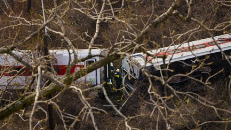 7 загинали и 10 пострадали при катастрофа в Турция
