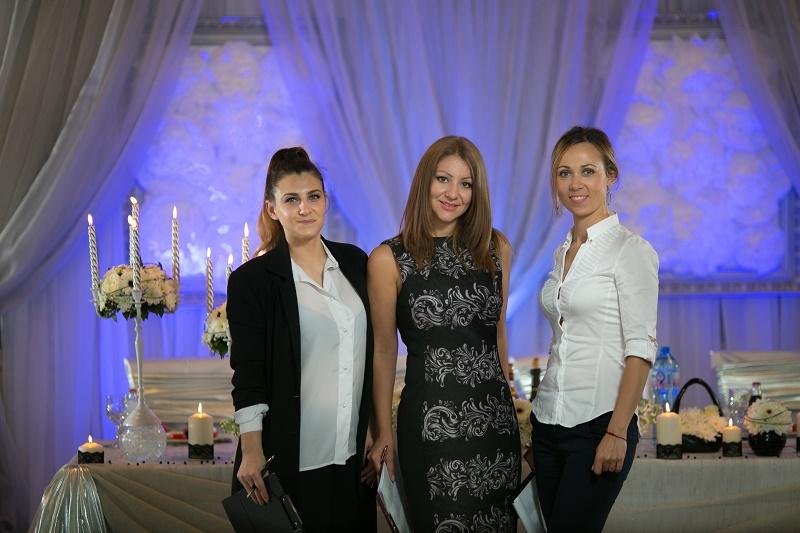 """Мартина Славова, """"Хармони"""": Създаваме всяко сватбено тържество сякаш е наш личен празник"""