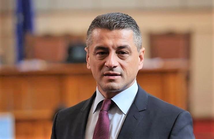 Красимир Янков: Само парламентът може да обяви извънредна епидемична обстановка и извънредно положение
