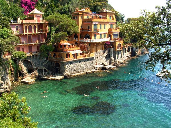 Как да си купим къща в Италия за едно евро