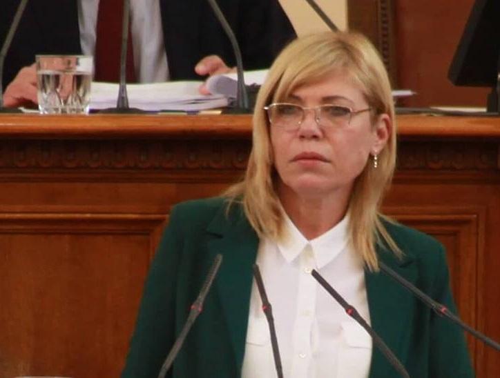 Диана Саватева за бюджета за култура през 2019 година