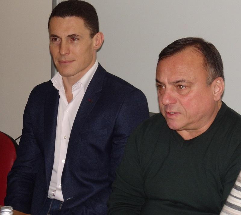 Константин Проданов: Водачът на листата от Бургас ще бъде от АБВ, а не от Движение 21