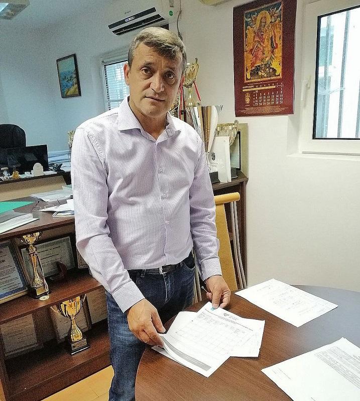 Румен Христов, управител на М-Бус: Един месец ще протестираме символично, ако няма промяна, спираме автобусите си
