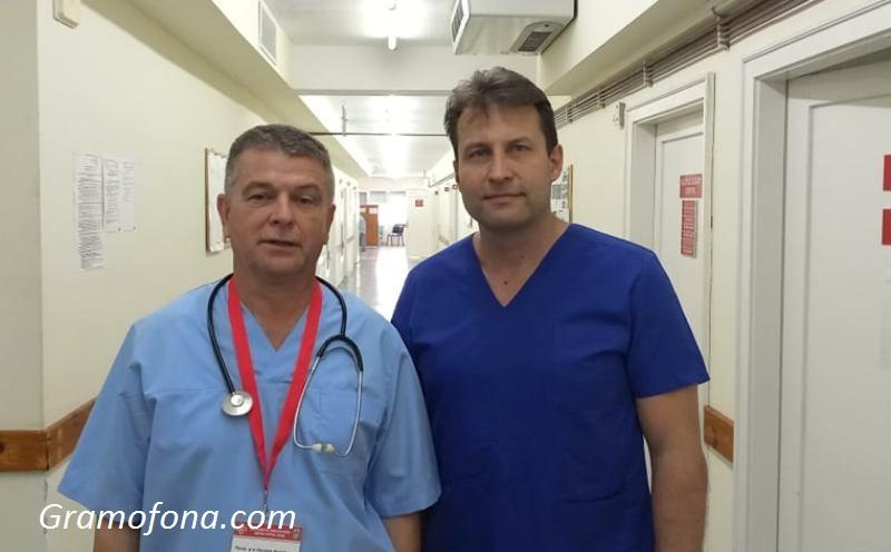 Пластичен хирург ще възстановява бюста на пациентки след онкозаболявания в Бургас