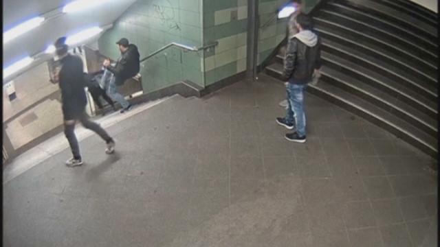 Вестник Билд: Пребиха в затвора българина, който изрита студентка в берлинското метро