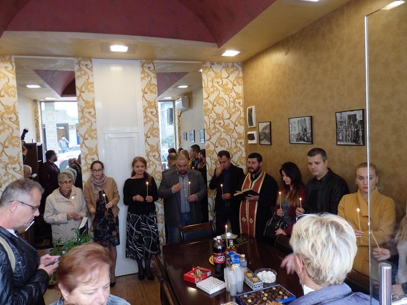 Нов дом за тракийците в Бургас