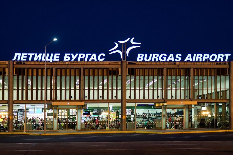 Руски турист почина на Летище Бургас