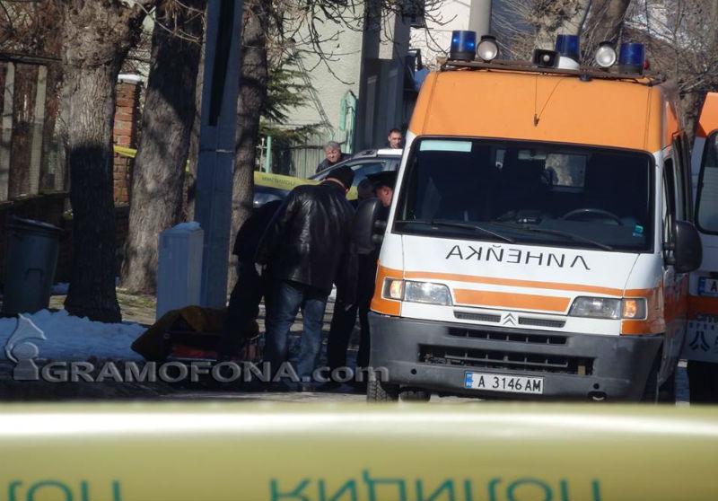 Разследващ полицай забавил делото за грабежа в Средец