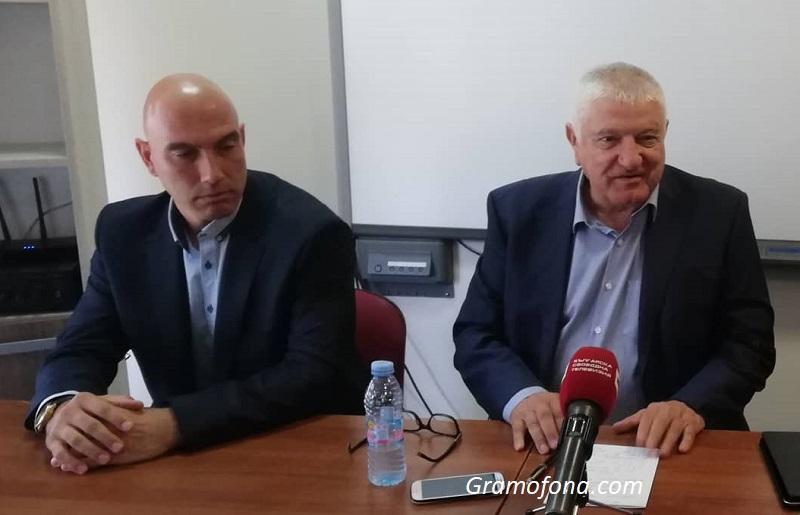 Депутатите от БСП-Бургас: В началото на новата парламентарна сесия приоритет е Бюджет 2020