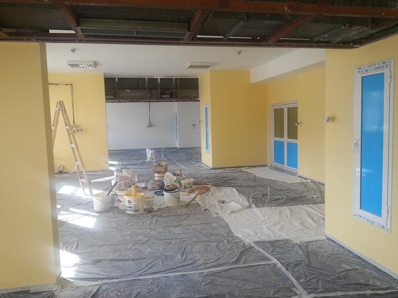 Обновяват реанимацията в МБАЛ-Бургас