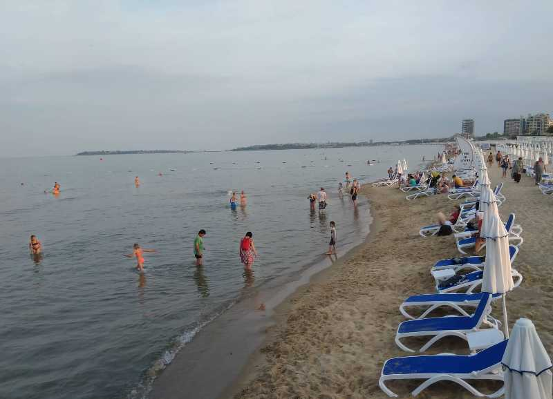 Трагедия в Слънчев бряг: 16-годишно момче се удави