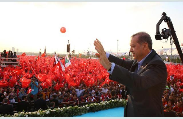 Неоосманизмът – съвременната национална доктрина на Турция (І част)