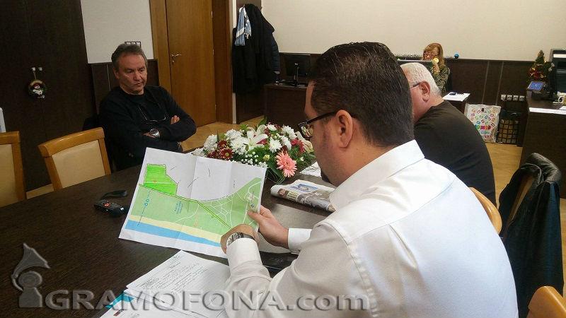 Зелената зона да работи и през уикендите искат общински съветници