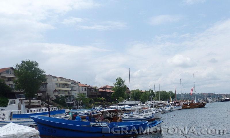Ще правят второ рибарско пристанище в Созопол