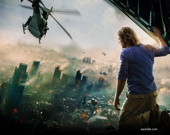 Филмът, който задължително трябва да гледаме по време на пандемията