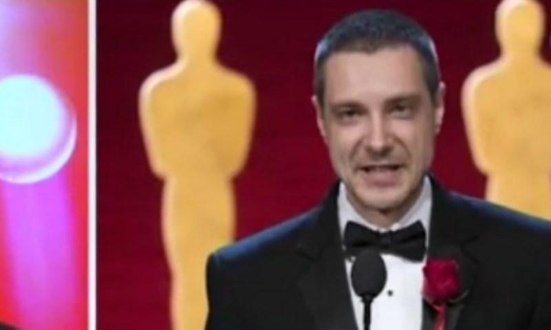 Оскарите ни погледнаха: Първи българин грабна статуетка!