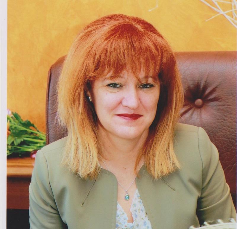 Час по родолюбие с директор Весела Иванова