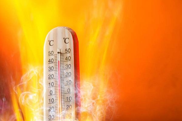 Над 400 температурни рекорда са регистрирани това лято