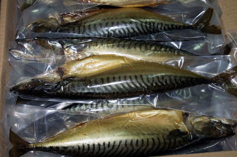 Изтеглиха от пазара над 250 кг пушена риба, заразена с листерия