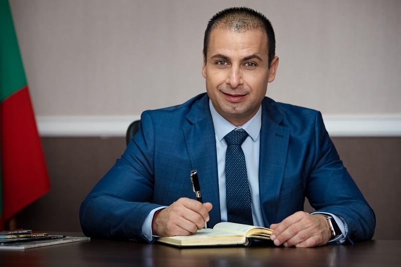 Живко Табаков с приемен ден във вторник