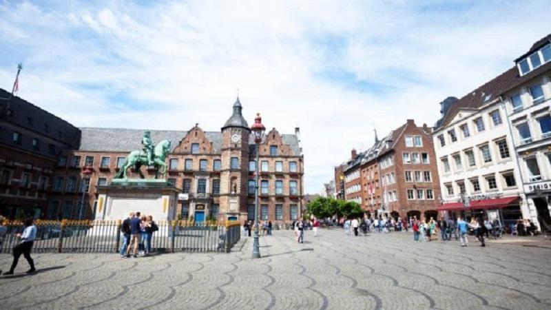 Опит за терористично нападение в Германия
