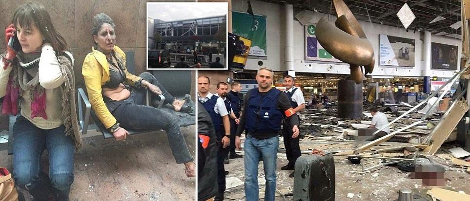 Нов терор в Брюксел, жертвите са 23