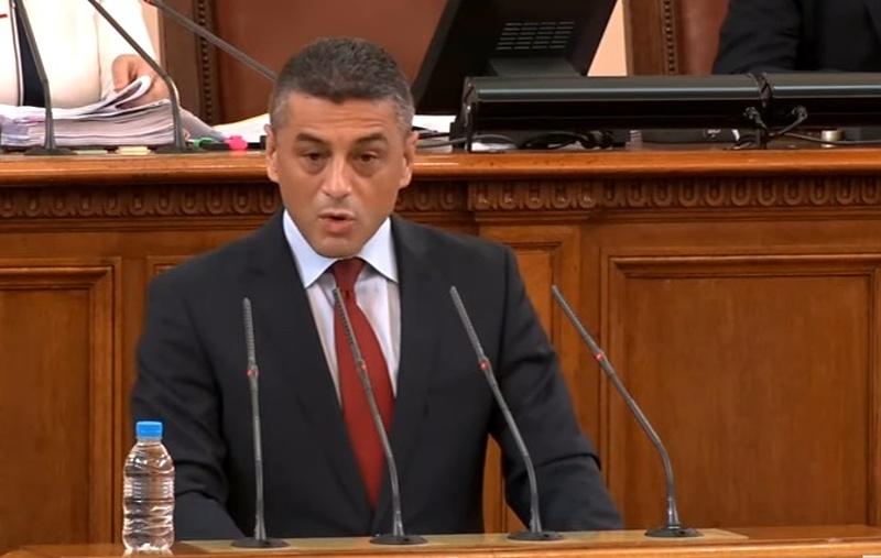 Красимир Янков към Бойко Борисов: Докога искате да нагнетявате напрежението?