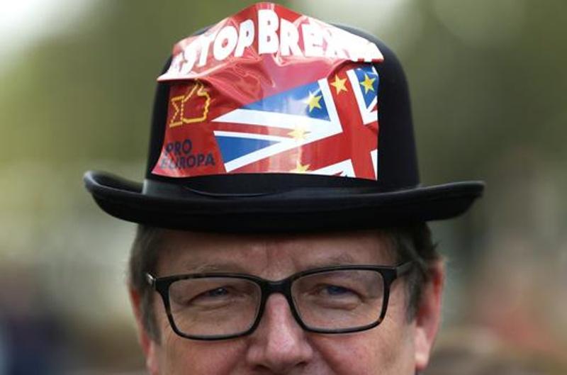 От 1 февруари Великобритания ще бъде за ЕС чужда страна