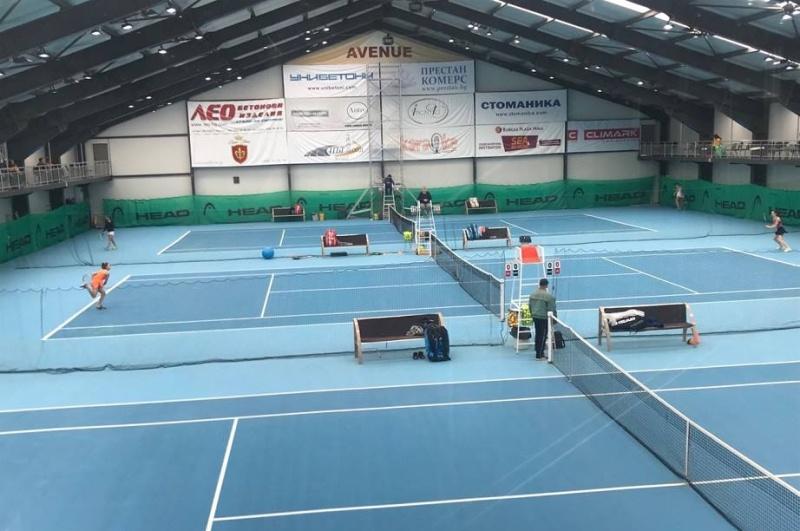 В Бургас започва шампионски камп, който ще подготви тенисистите ни до 18 г.
