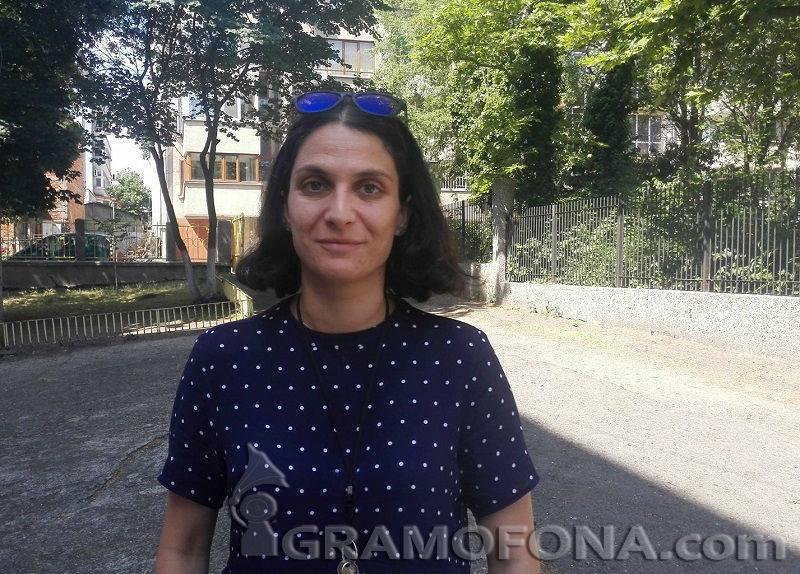 Александра Георгиева – бургаската учителка с яката домашна за лятната ваканция