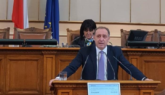Иван Вълков: С промените в Закона Пристанище Бургас ще предлага по- атрактивни за пазара услуги