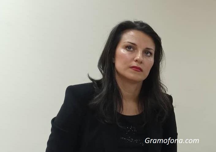 Избраха Живка Гроздева за зам.-председател на Общинския съвет в Карнобат