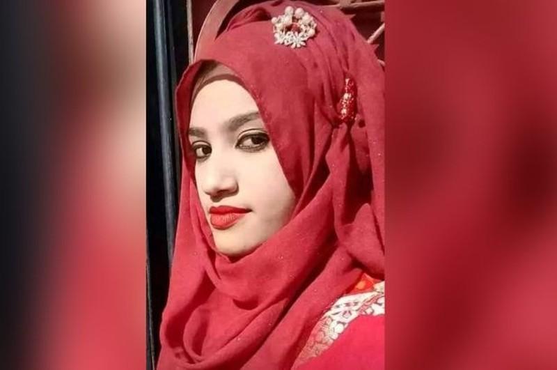 16 смъртни присъди заради убийството на ученичка в Бангладеш