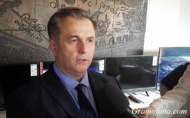 Антикорупционната комисия установи конфликт на интереси за бившия кмет на Созопол