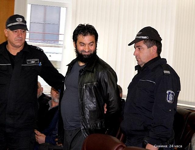 Освободиха Ахмед Муса от ареста