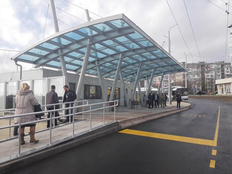 Идея за референдум: Да или не на новата транспортна схема на Бургас?