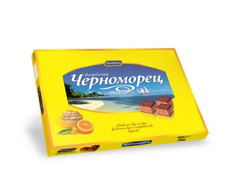 Бургаски производител с отличие за любима марка бонбони
