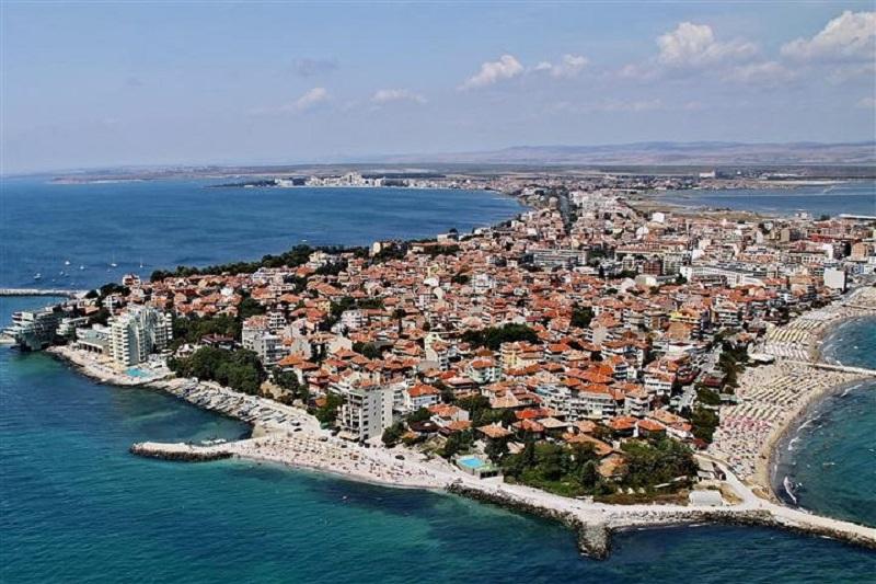 НАП обяви за публична продан имоти по Черноморието