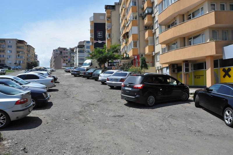"""Два блока в """"Меден рудник"""" отказаха нова улица да минава край домовете им"""