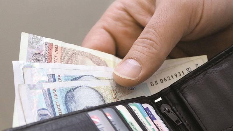 Четвъртокласник намери портфейл с пари и го върна