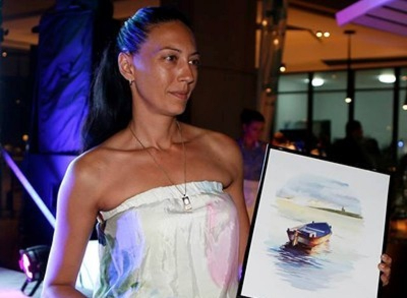 Удавяне е причината за смъртта на ветроходката Йоанна Атанасова