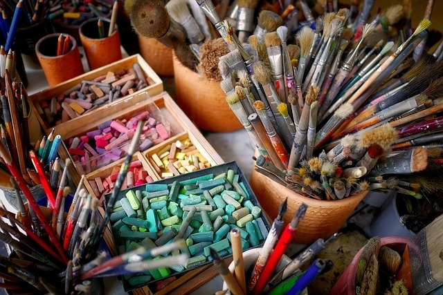 Конкурс за детска рисунка на тема Освобождението на България