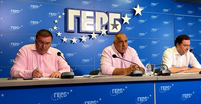 ГЕРБ обявиха: ДПС са преливали гласове към ИТН