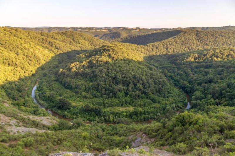 30 години от обявяването на един от най-красивите резервати в Странджа