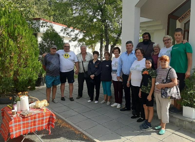 Жителите на Атия с нова мисия
