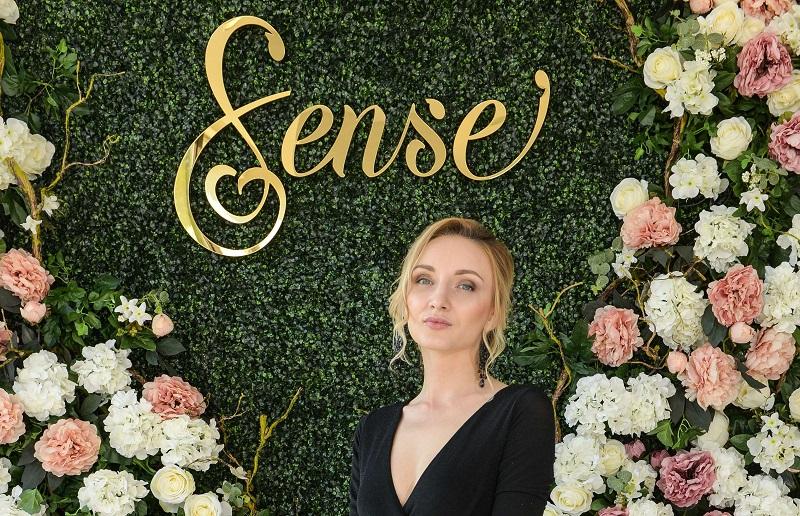 Запознайте се с перлата на SENSE Beauty Salon – стилист Ксения Вълева