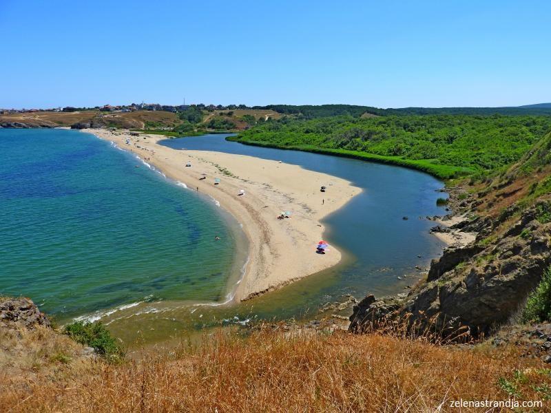 Министерството на туризма с позиция за концесията на плаж Велека