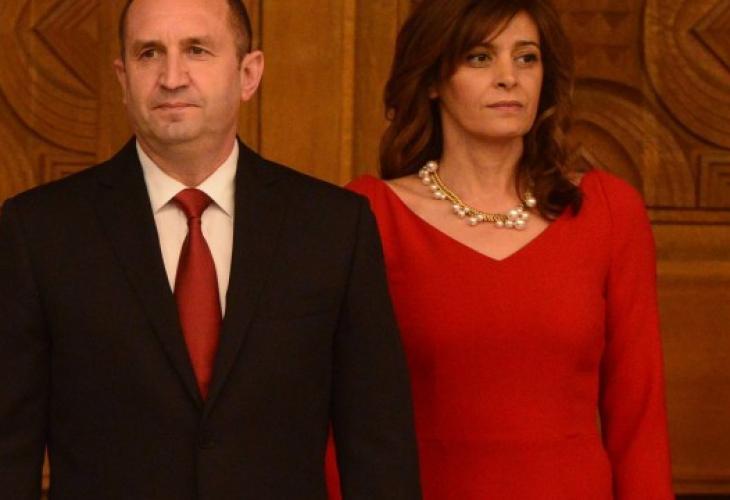 Президентството и МВР с първи коментар за гонката с Радева