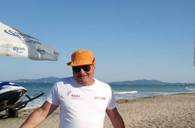 Спасител на Северния плаж: Опитахме да спасим момчето, но вълната го погълна